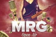 Einladung MRG Open Air